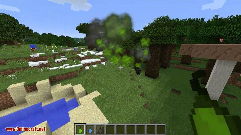 Stupid Things Mod Screenshots 19