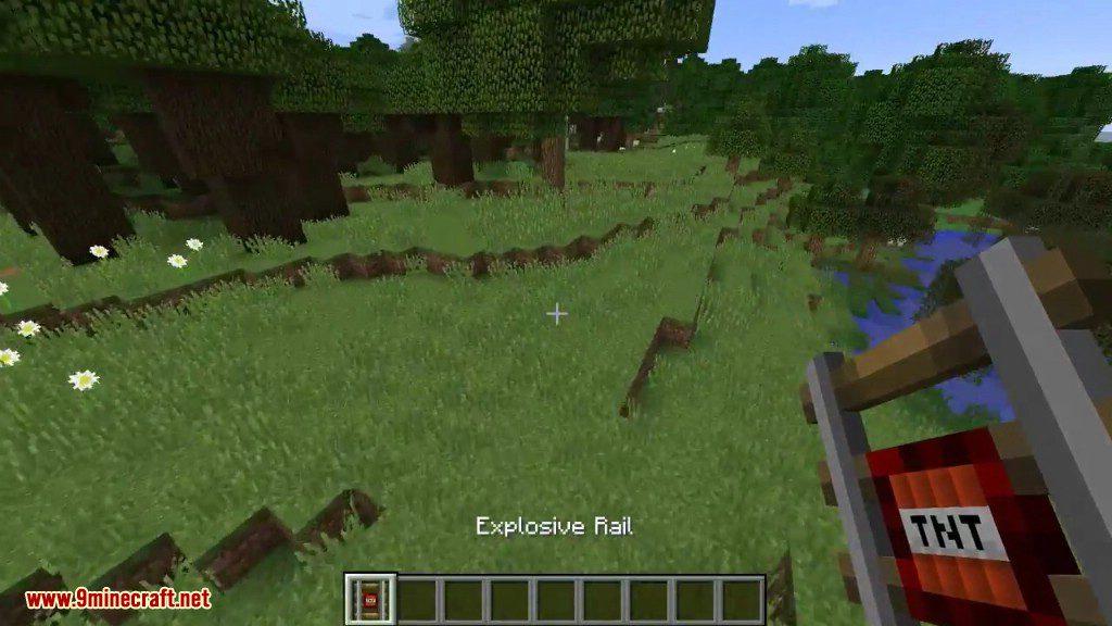 Stupid Things Mod Screenshots 7