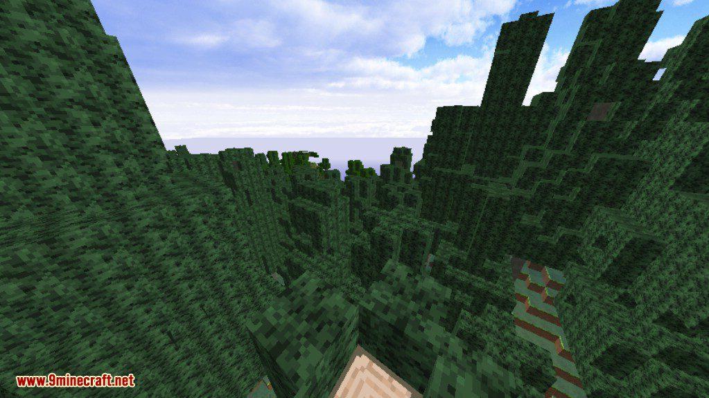 SugiForest Mod Screenshots 1