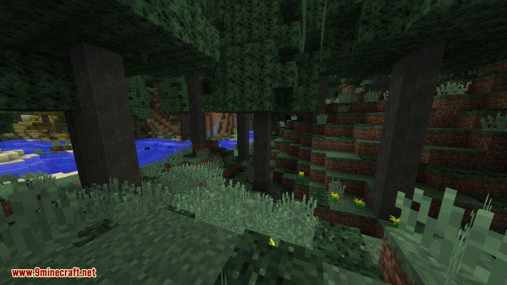SugiForest Mod Screenshots 3