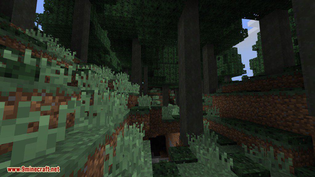SugiForest Mod Screenshots 4