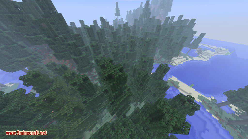 SugiForest Mod Screenshots 5