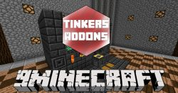 Tinkers' Addons Mod
