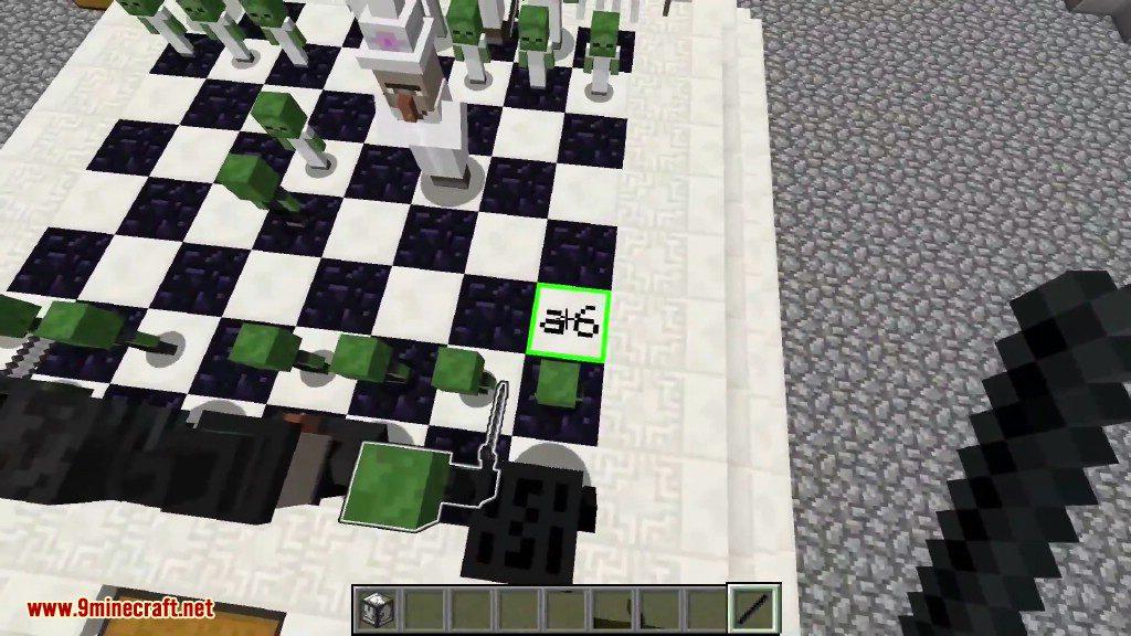ToroChess Mod Screenshots 10