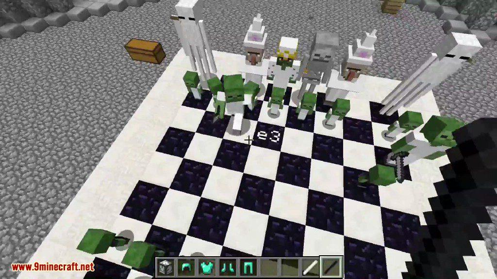 ToroChess Mod Screenshots 12