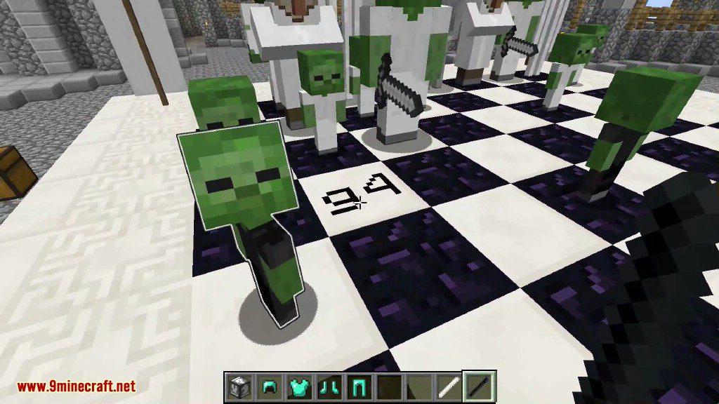 ToroChess Mod Screenshots 13