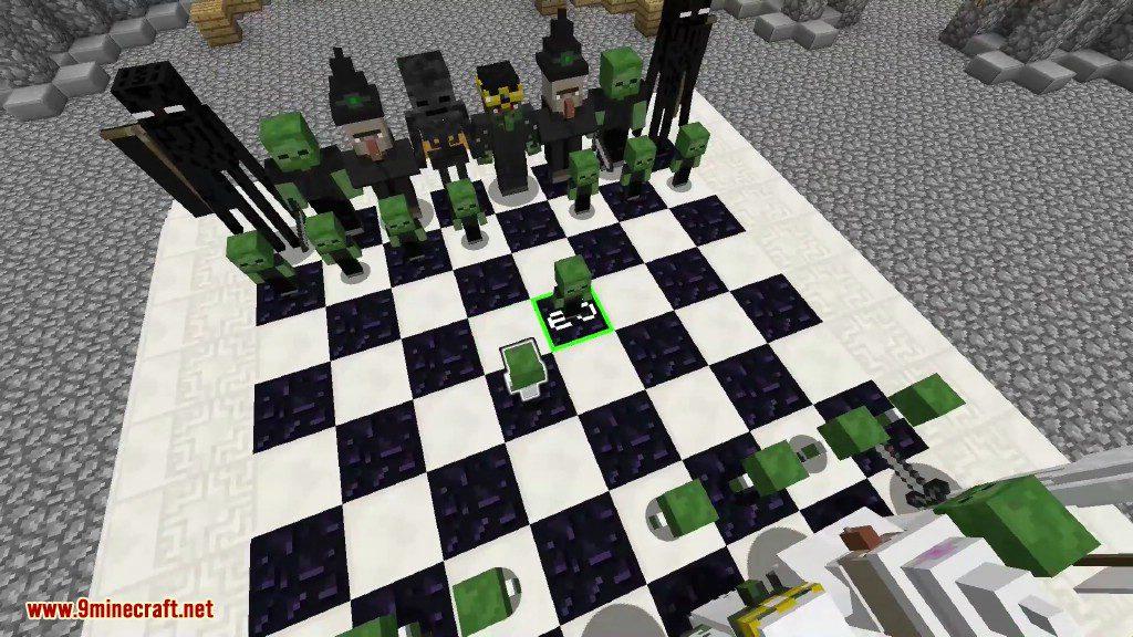 ToroChess Mod Screenshots 5