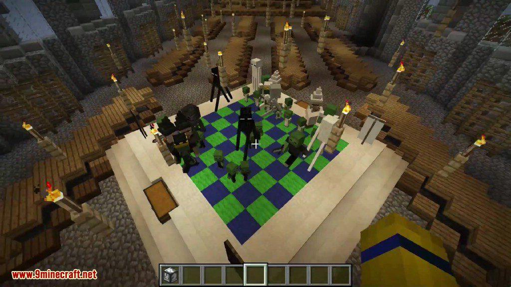 ToroChess Mod Screenshots 6
