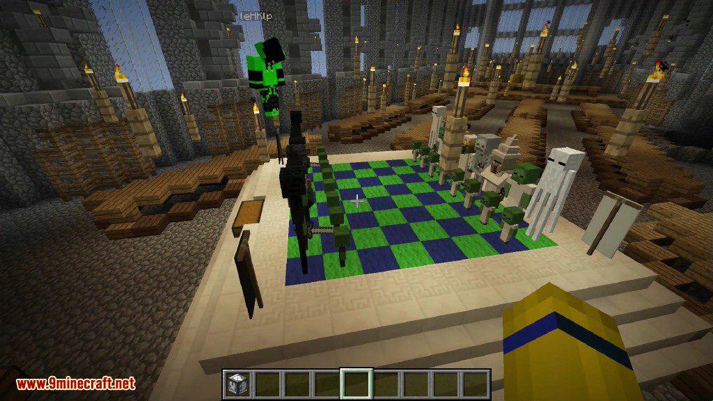 ToroChess Mod Screenshots 7