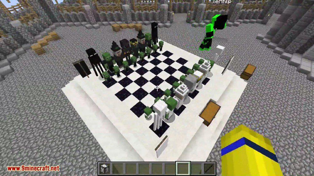 ToroChess Mod Screenshots 8
