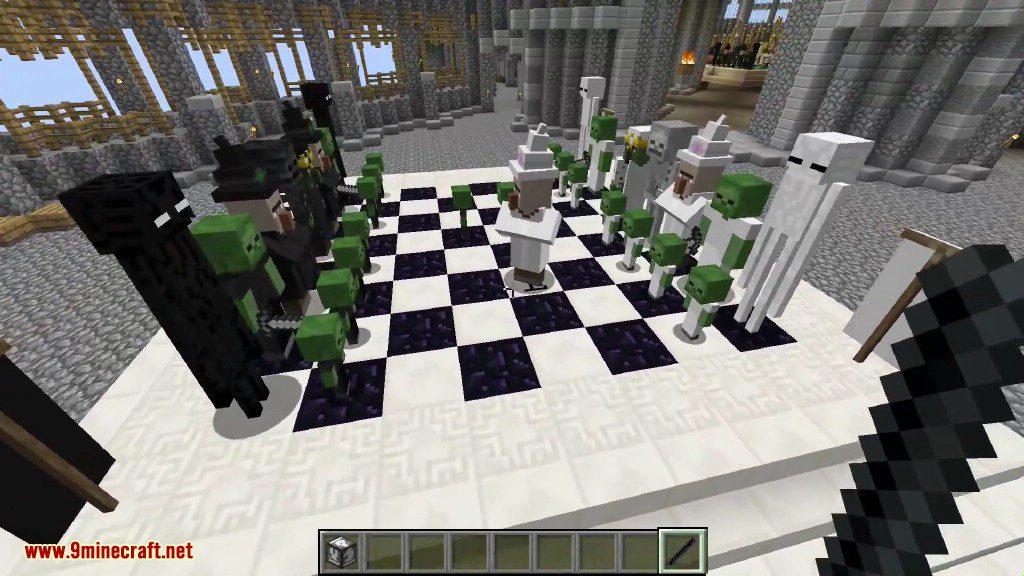 ToroChess Mod Screenshots 9