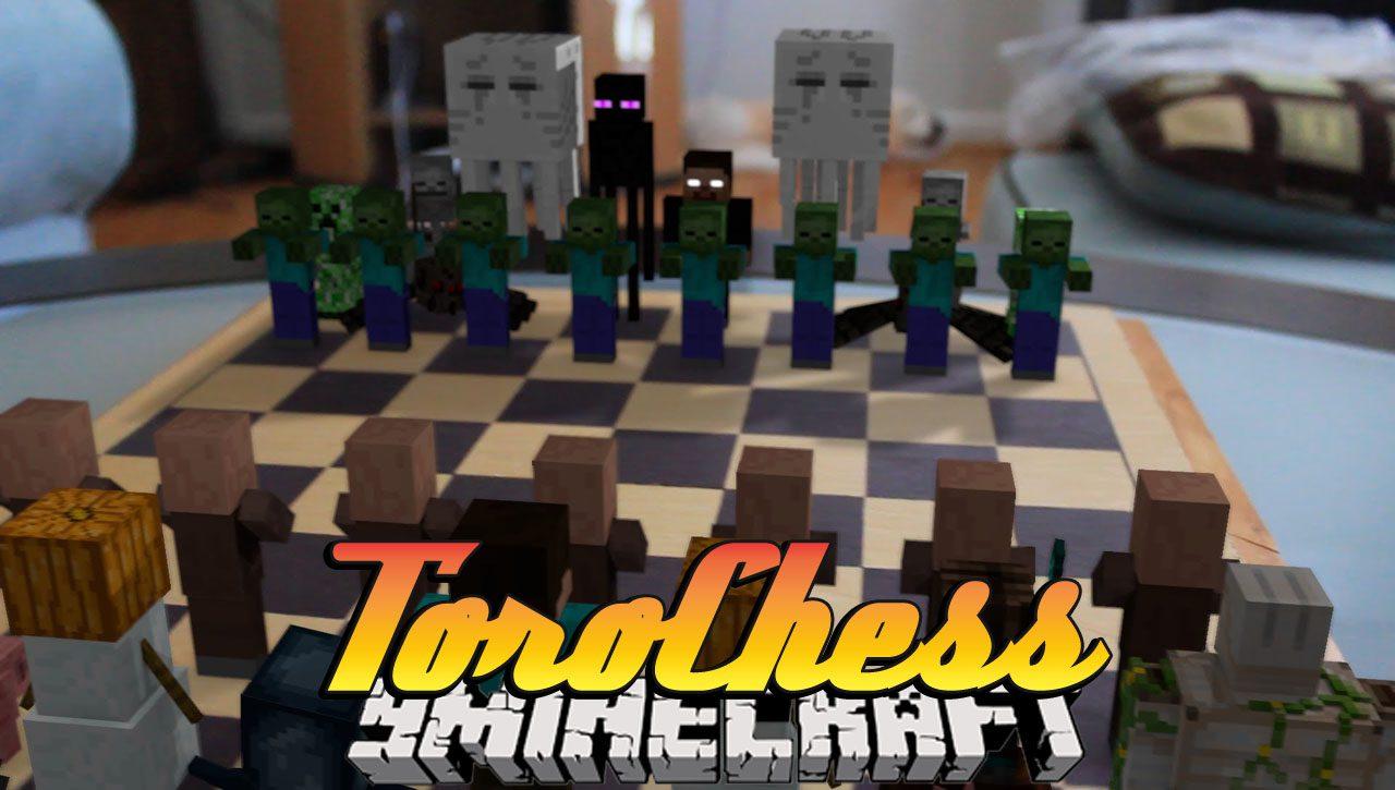ToroChess Mod