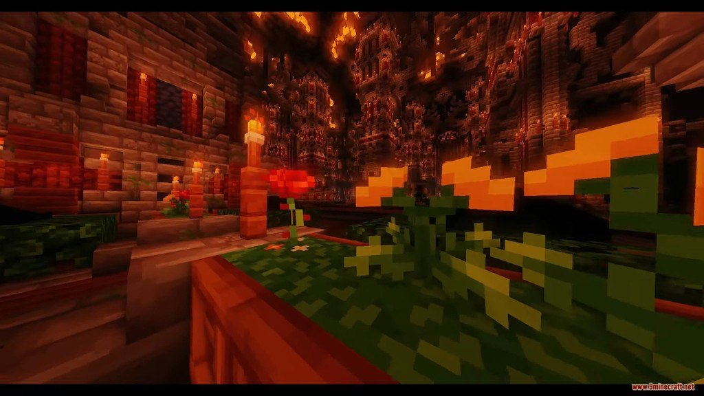Woodpecker Resource Pack Screenshots 12