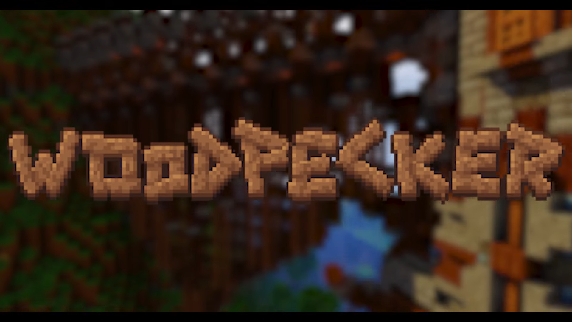 Woodpecker Resource Pack