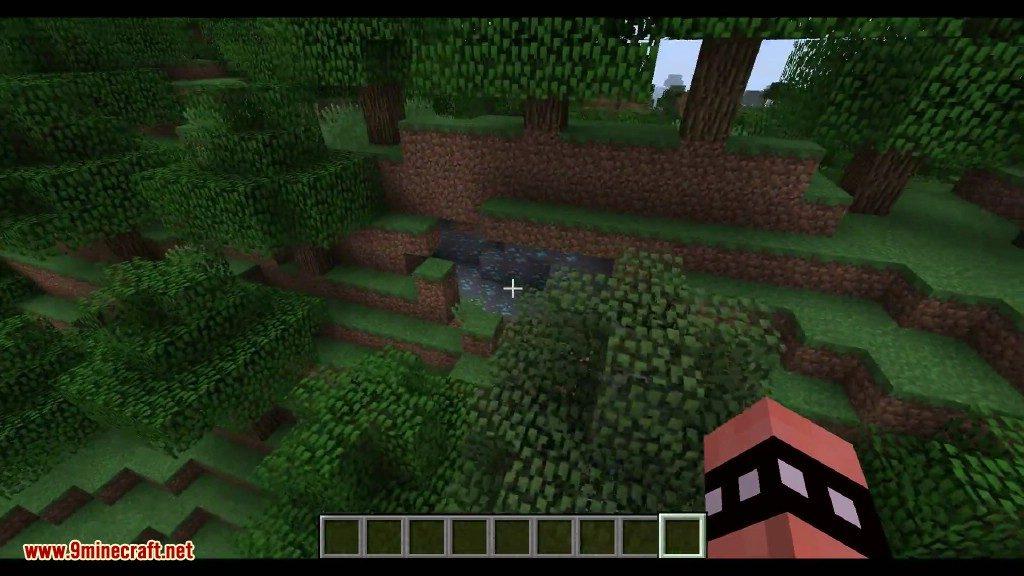YUNoMakeGoodMap Mod Screenshots 10