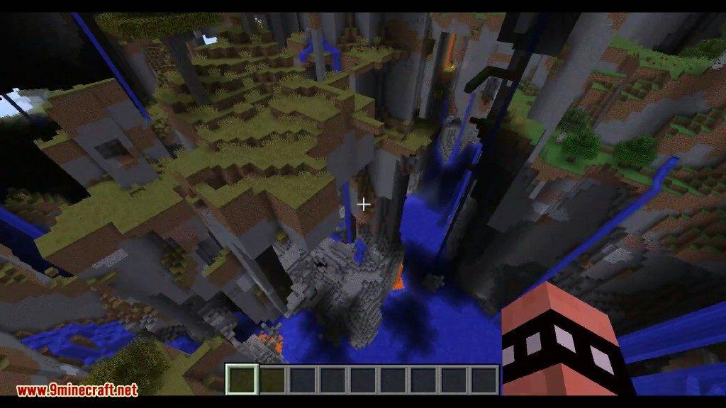 YUNoMakeGoodMap Mod Screenshots 13