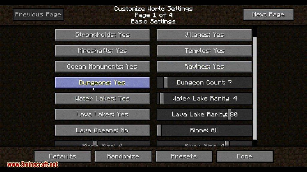 YUNoMakeGoodMap Mod Screenshots 3