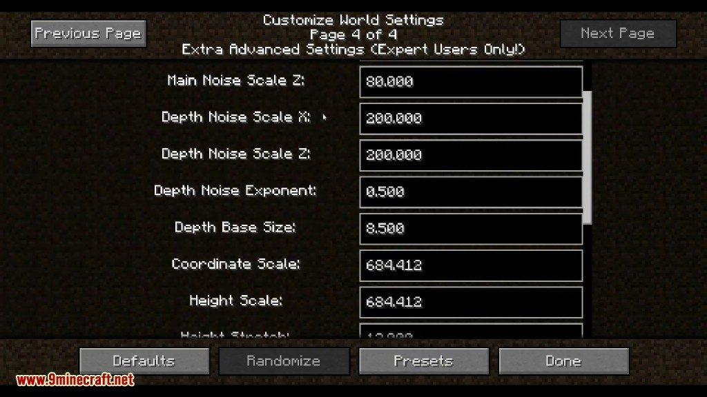 YUNoMakeGoodMap Mod Screenshots 8