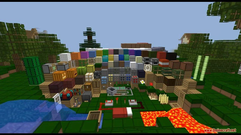 oCd Resource Pack Screenshot 2