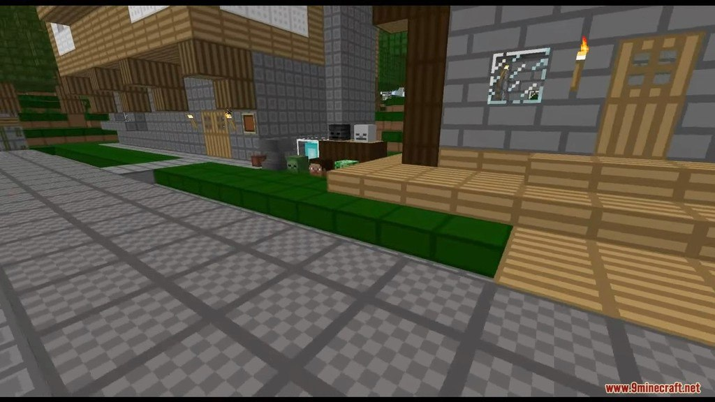 oCd Resource Pack Screenshot 5