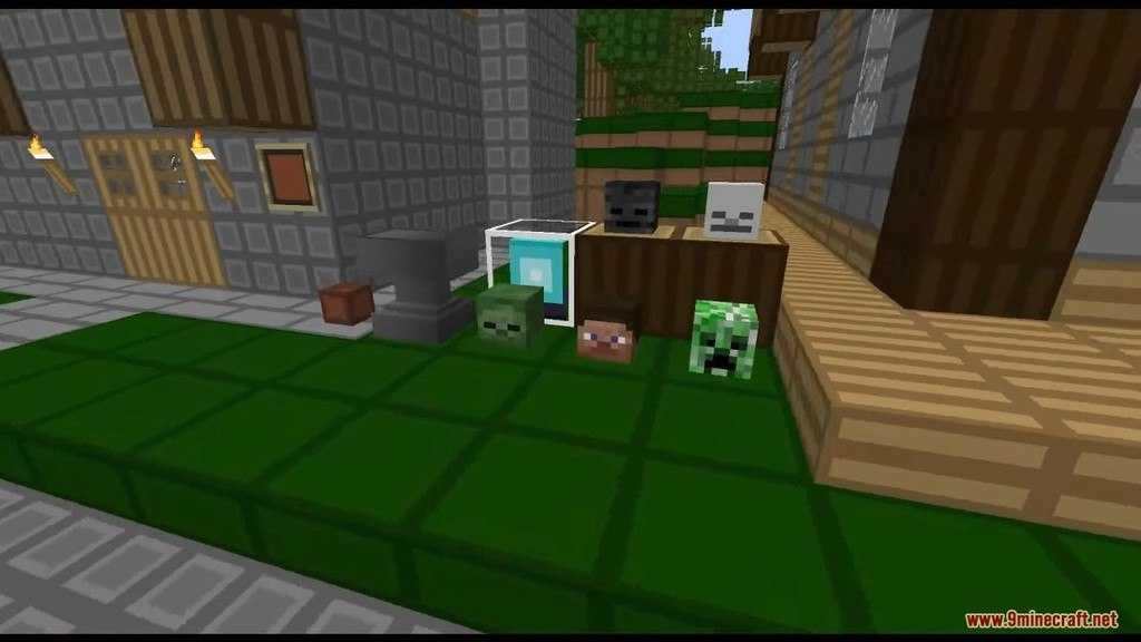 oCd Resource Pack Screenshots 1