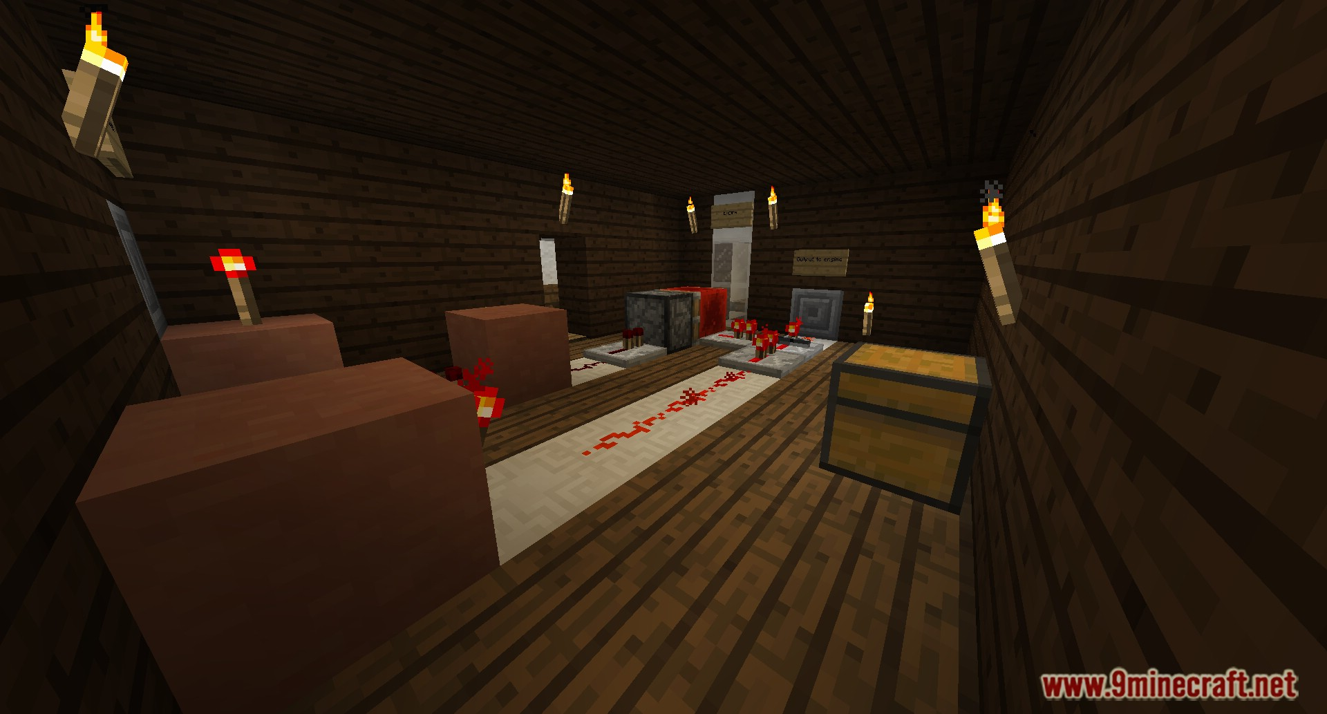 Bane of the Pumpkin Lord Map Screenshots 11