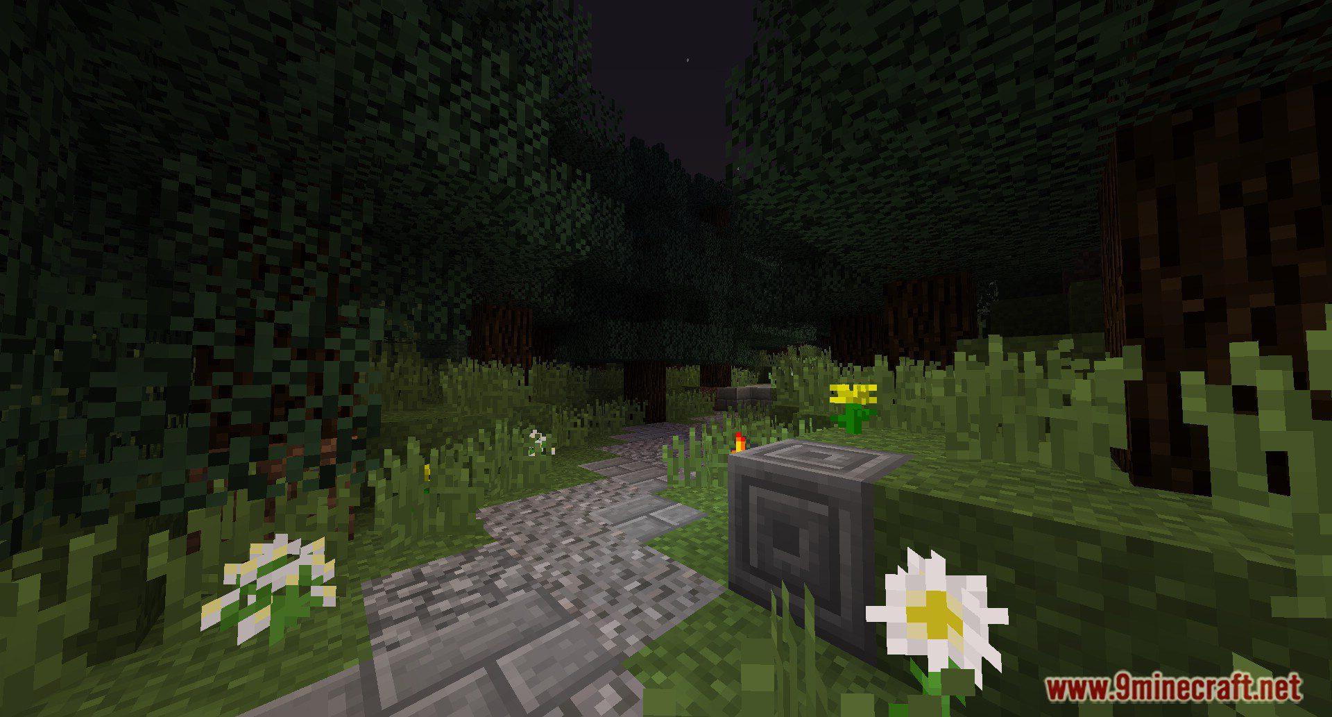 Bane of the Pumpkin Lord Map Screenshots 3