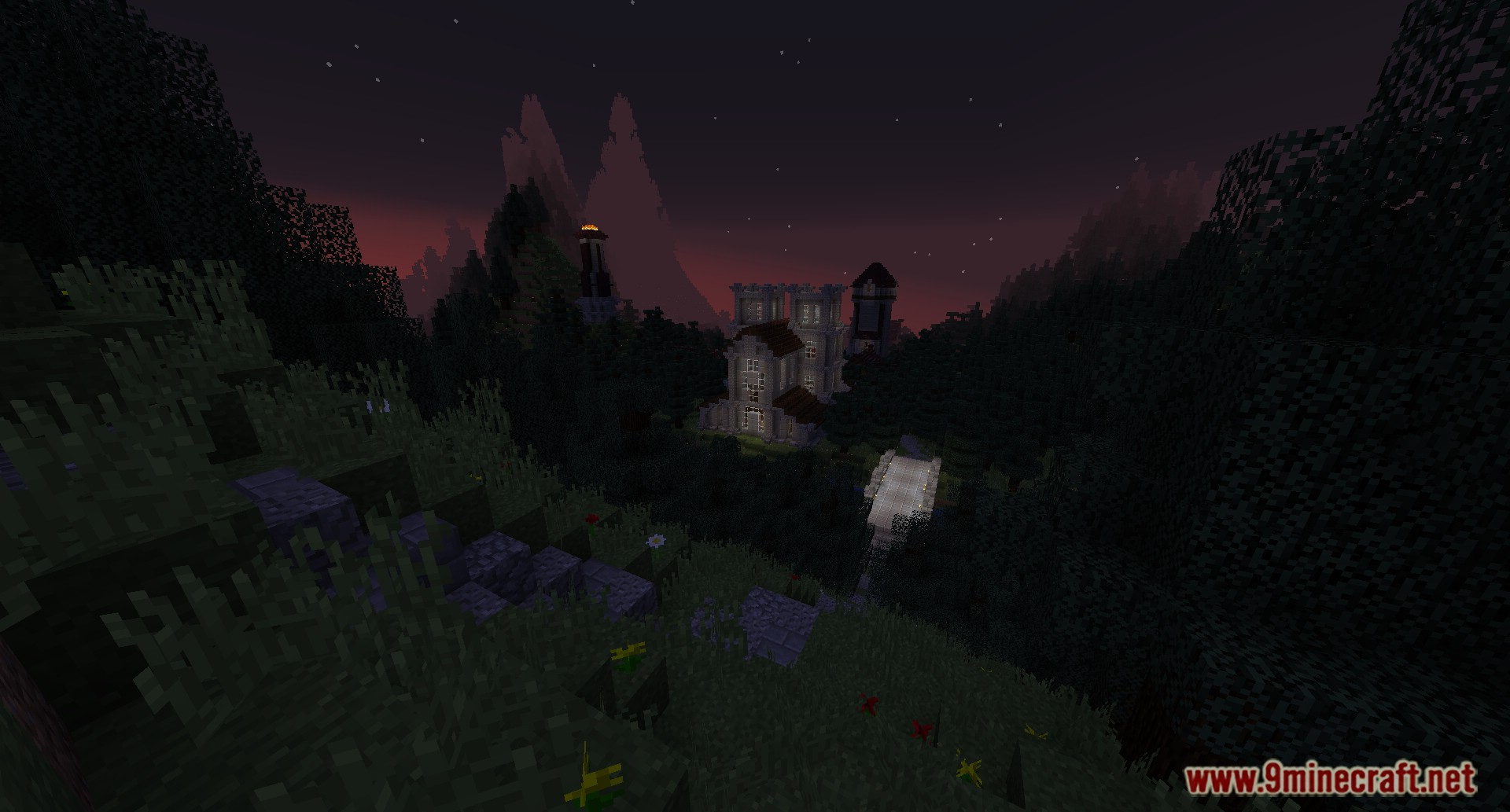 Bane of the Pumpkin Lord Map Screenshots 4