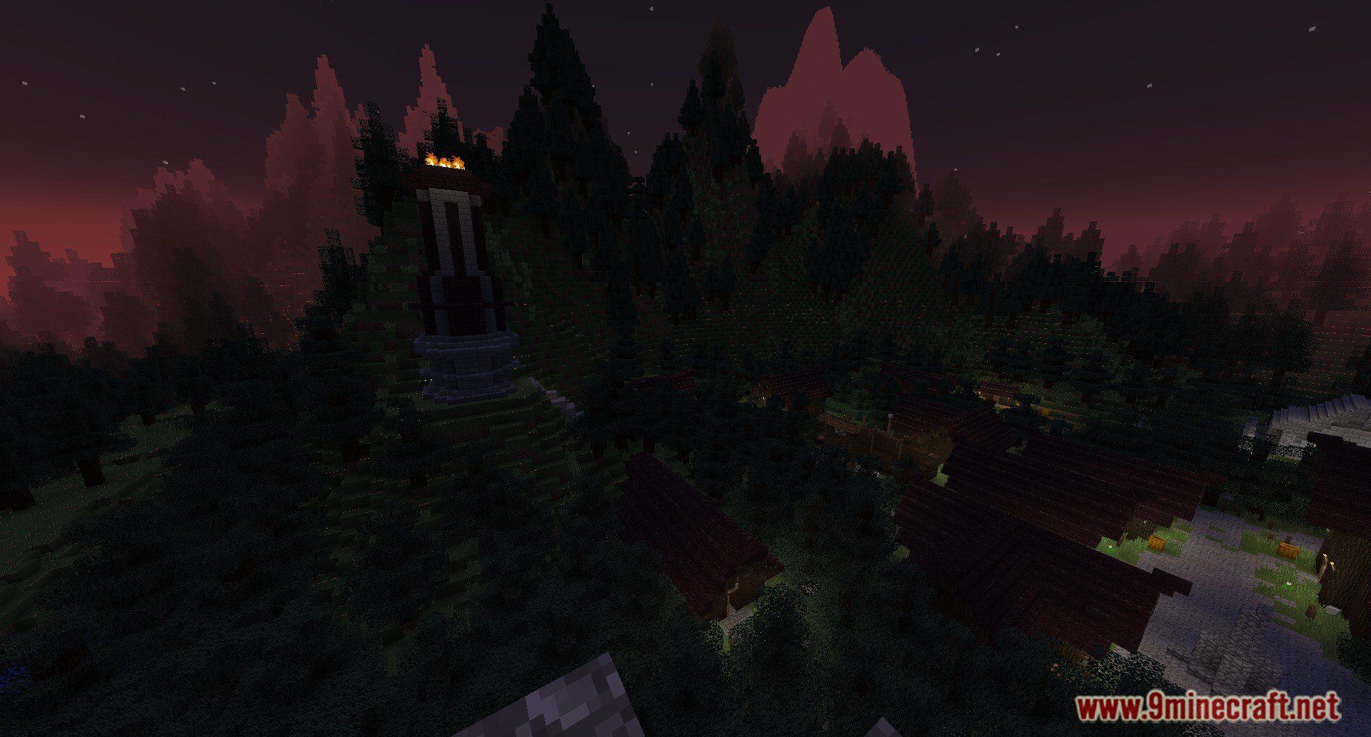 Bane of the Pumpkin Lord Map Screenshots 7