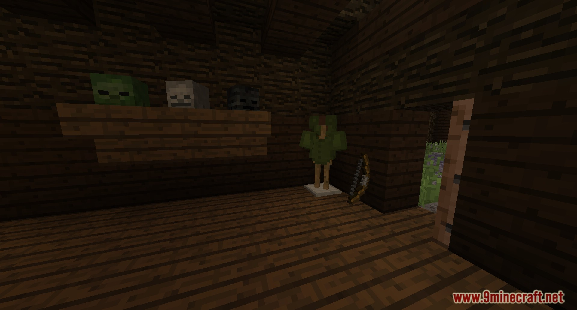Bane of the Pumpkin Lord Map Screenshots 8