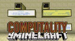 Computality Mod