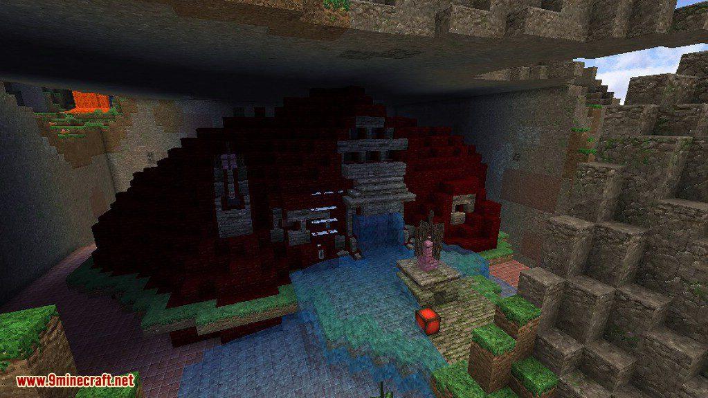 DungeonDQ Mod Screenshots 10