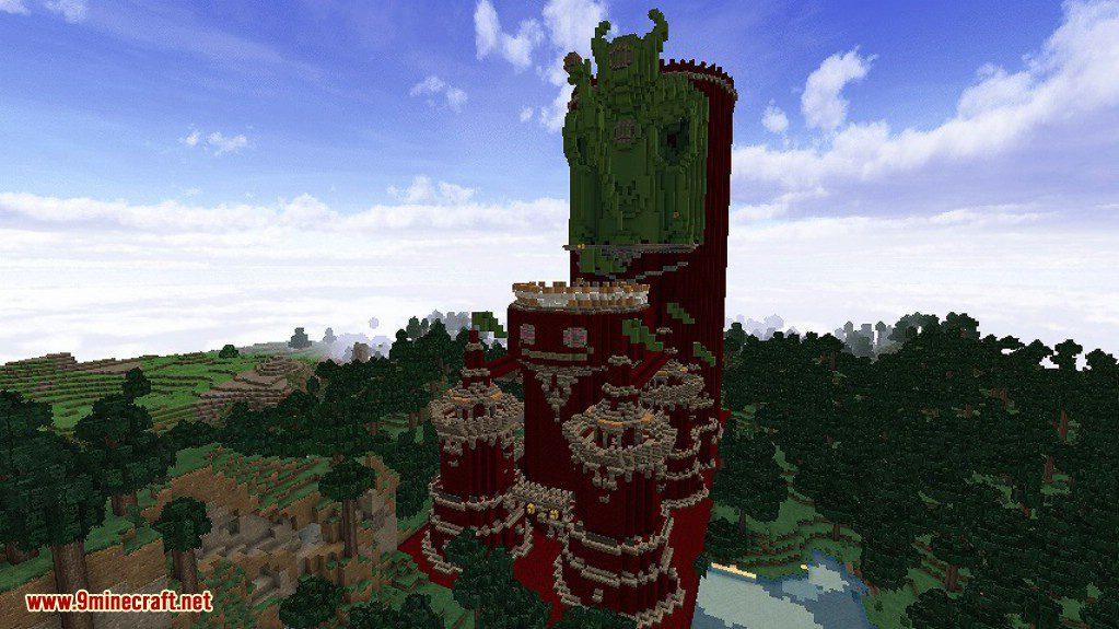 DungeonDQ Mod Screenshots 5