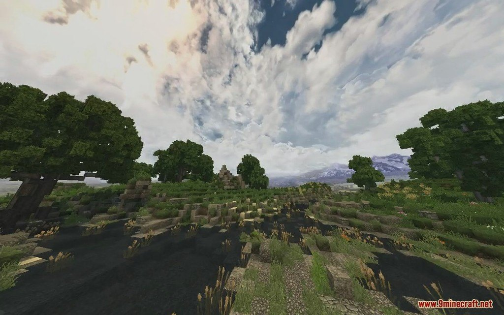 Epic Horizon Resource Pack Screenshots 1