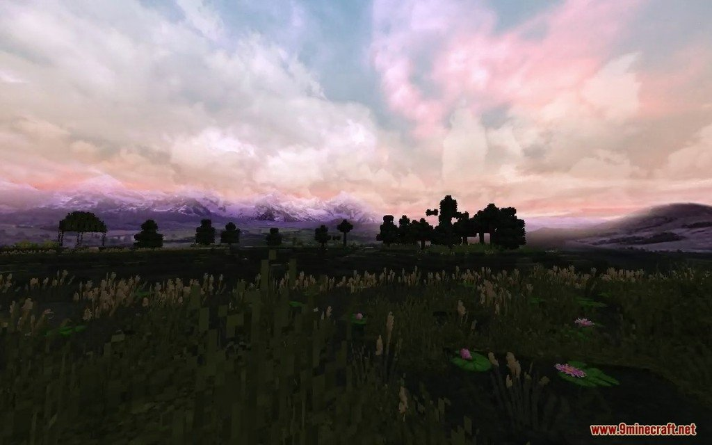 Epic Horizon Resource Pack Screenshots 3