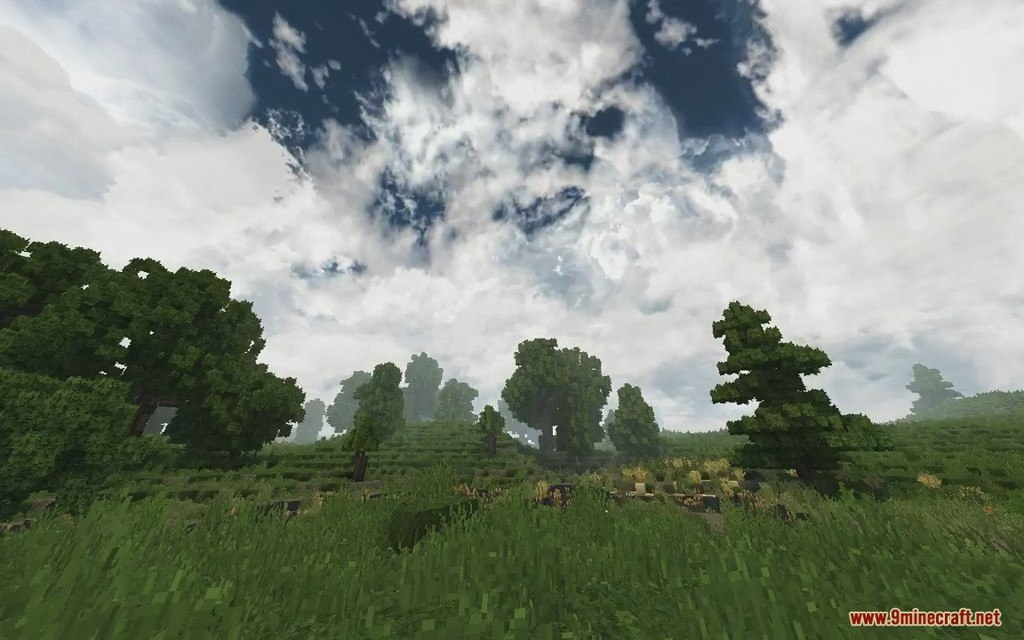 Epic Horizon Resource Pack Screenshots 4