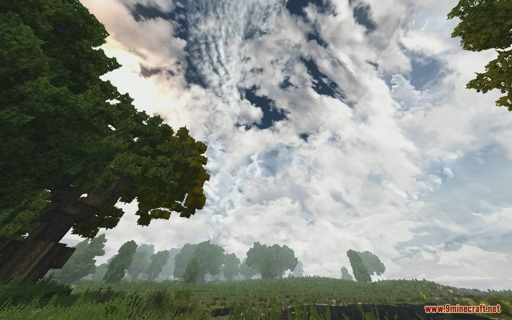 Epic Horizon Resource Pack Screenshots 5