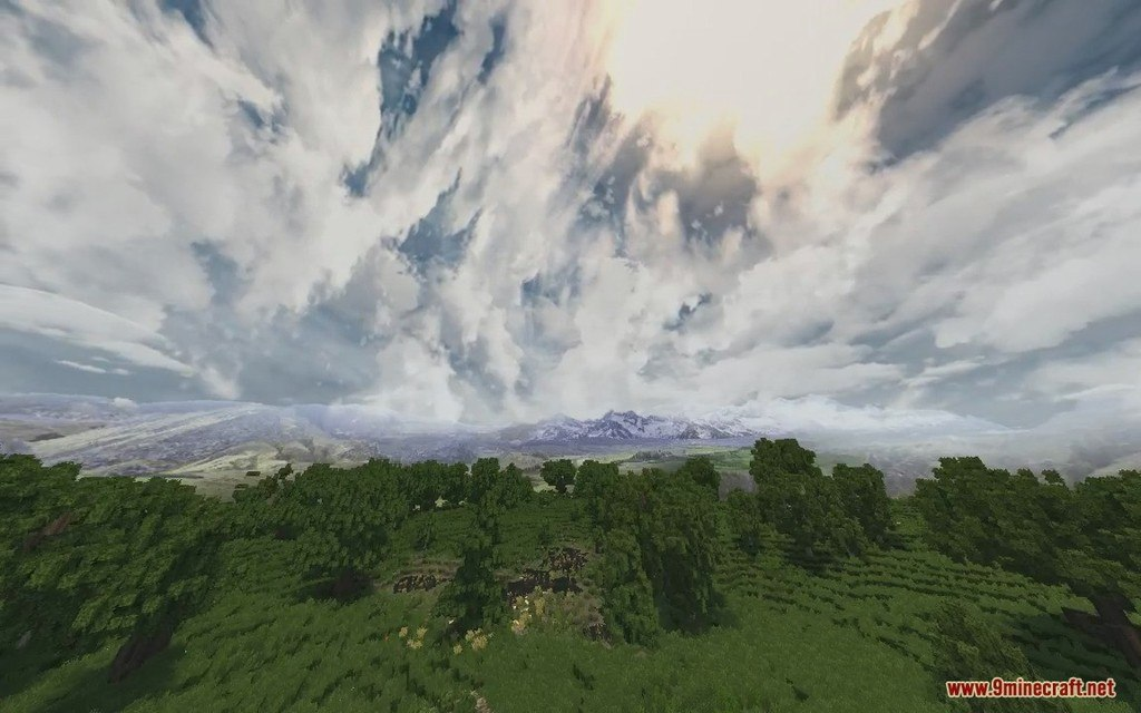 Epic Horizon Resource Pack Screenshots 7