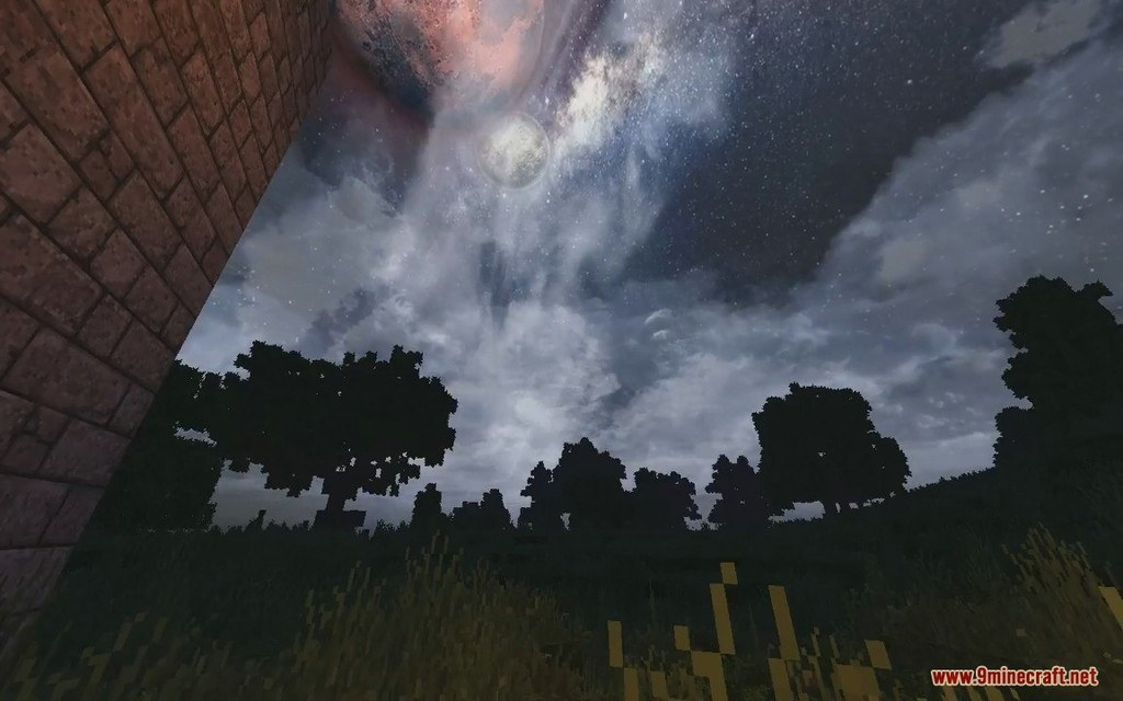 Epic Horizon Resource Pack Screenshots 8