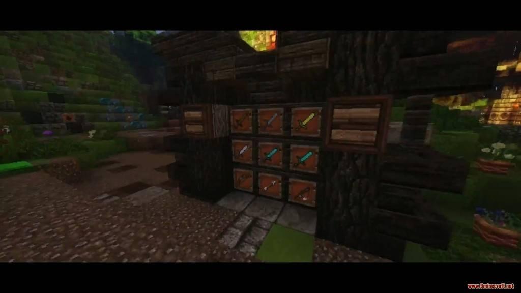 Erivale Resource Pack Screenshots 12