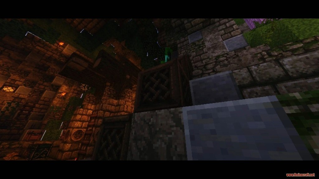 Erivale Resource Pack Screenshots 9