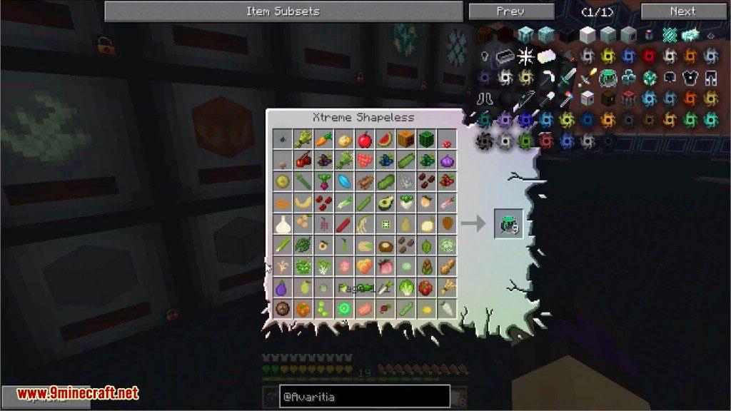 Eternal Singularity Mod Screenshots 5