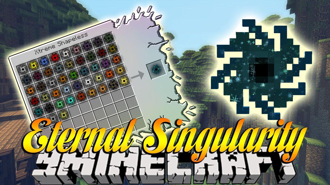Eternal Singularity Mod