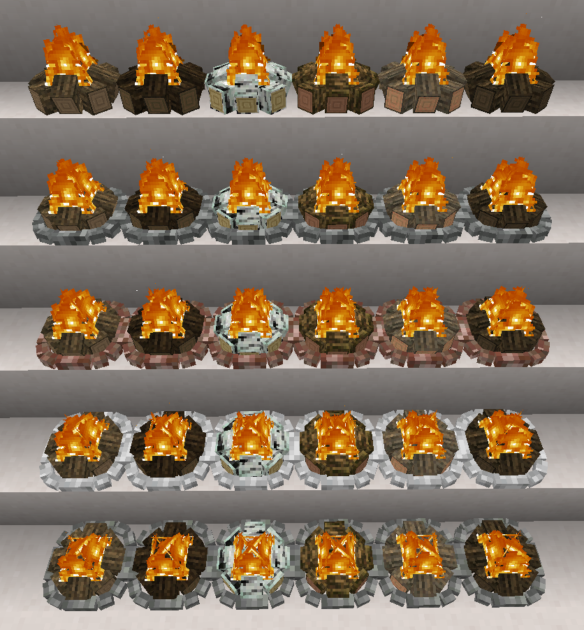 Functional Aesthetics Mod Screenshots 4