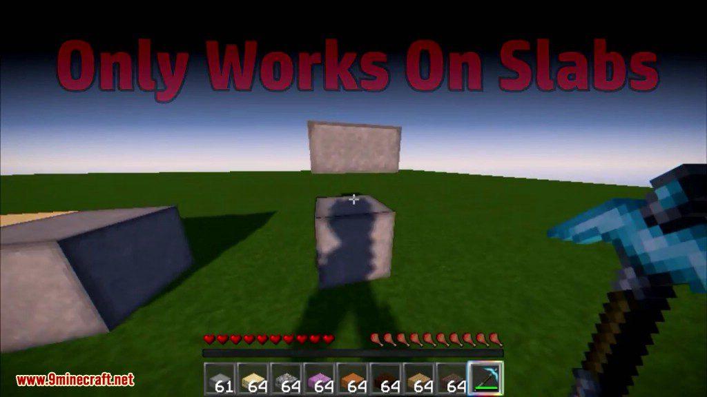 KleeSlabs Mod Screenshots 2