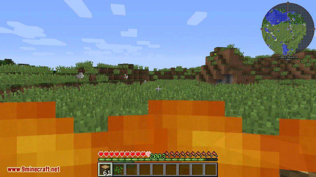 LavaFloor Mod Screenshots 1