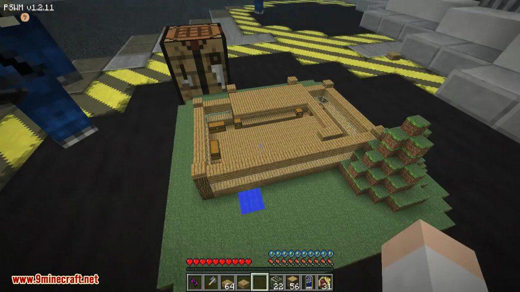 Little Blocks Mod Screenshots 14