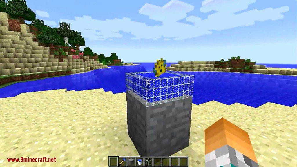 Little Blocks Mod Screenshots 19