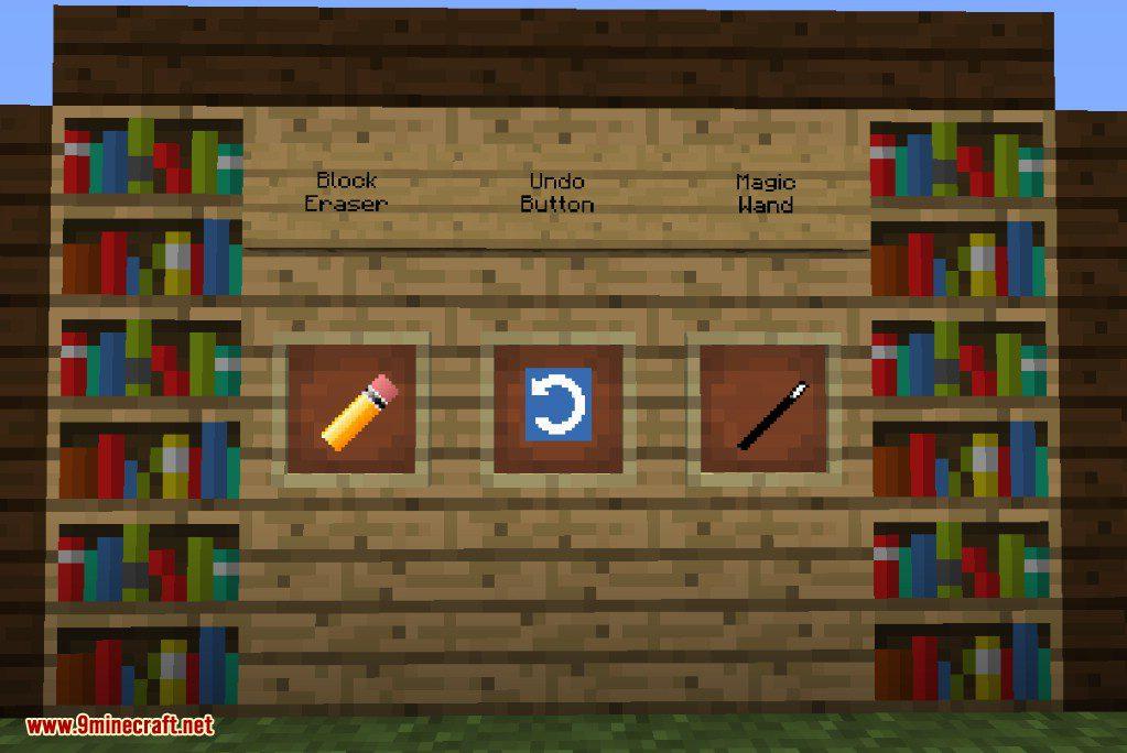 My Creative Tools Mod Screenshots 2