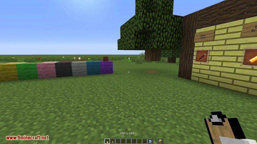 My Creative Tools Mod Screenshots 4